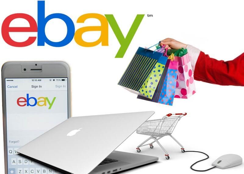 Kinh nghiệm mua hàng eBay