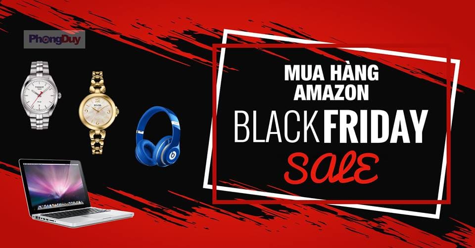 black friday la gi
