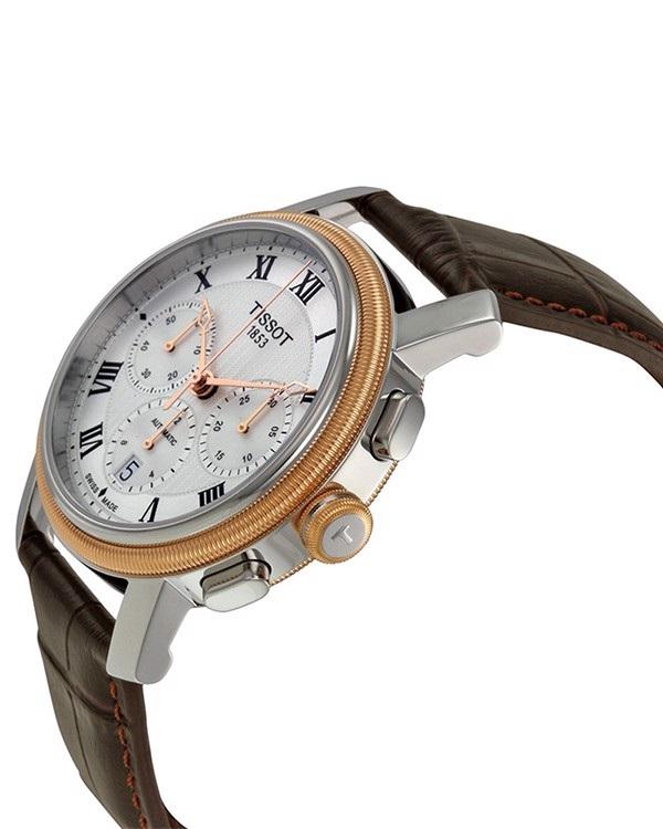 đồng hồ tissot 1853 t097.427.26.033.00