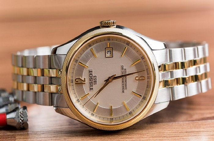 đồng hồ tissot 1853 tissot ballade powermatic 80.111