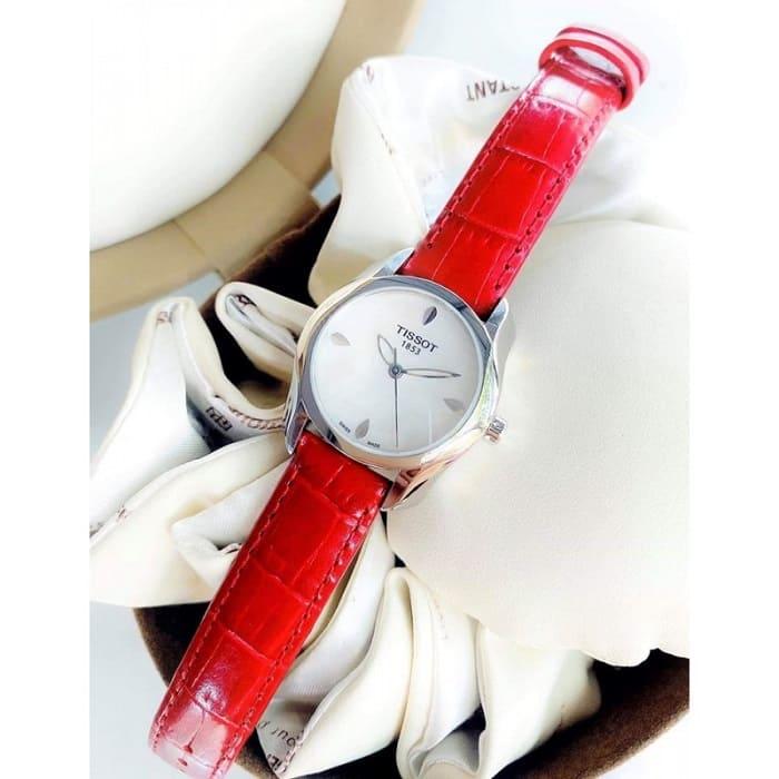 đồng hồ tissot t023.210.16.111.01