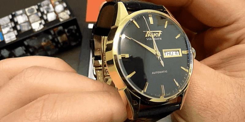 đồng hồ tissot loại 1