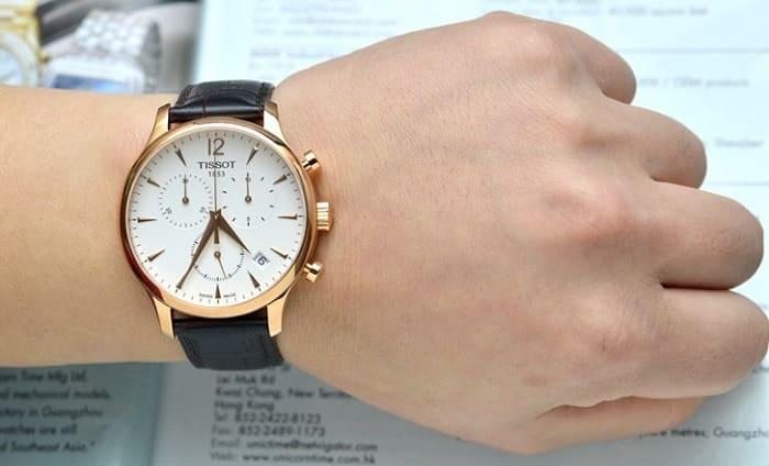 đồng hồ tissot t063.617.36.037