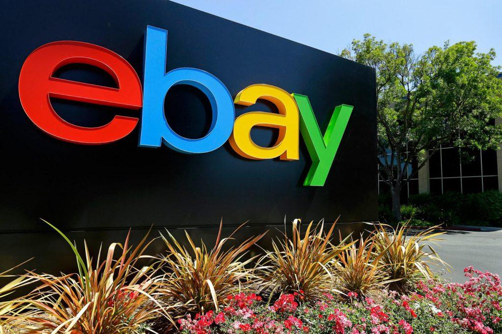 bán hàng ebay