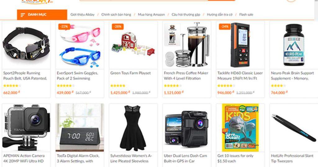 bán hàng trên ebay như thế nào