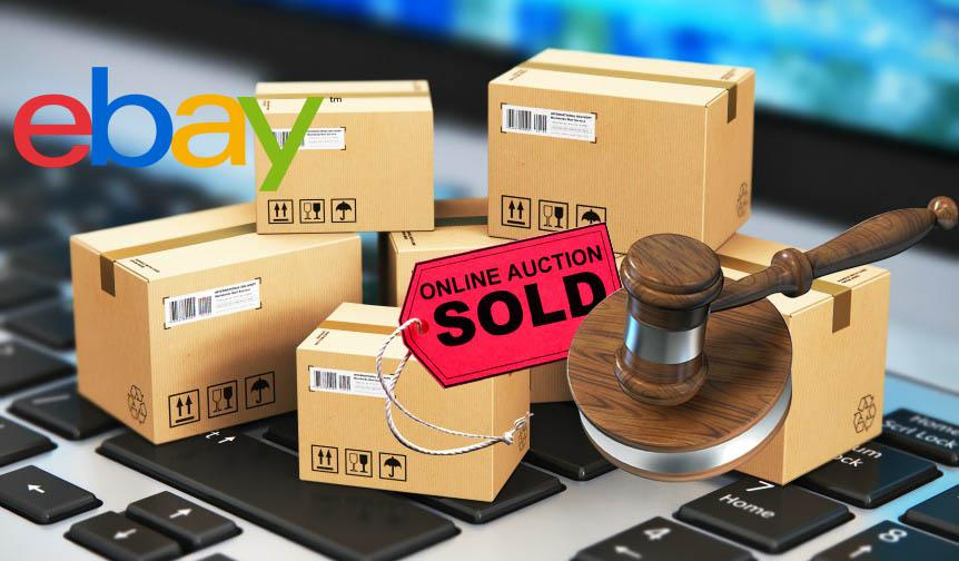 bán hàng trên ebay