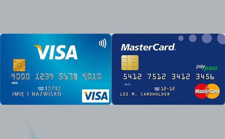 cách làm thẻ mastercard