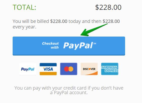 chuyển tiền bằng paypal