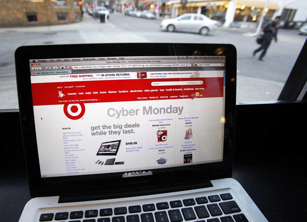 cyber monday uk