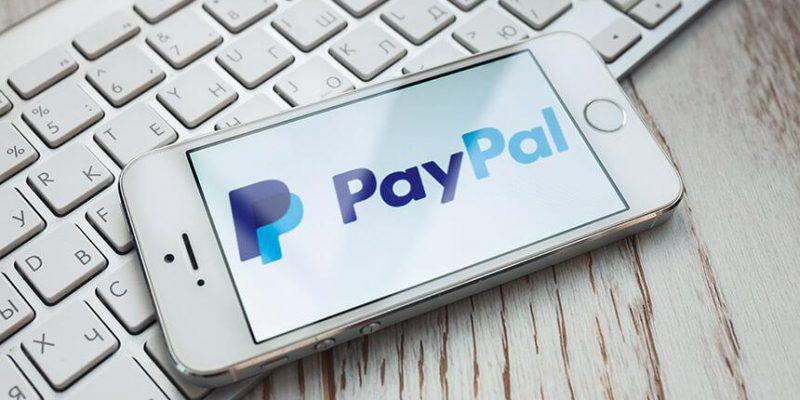 5 Bước tạo tài khoản Paypal tại nhà đơn giản, nhanh chóng