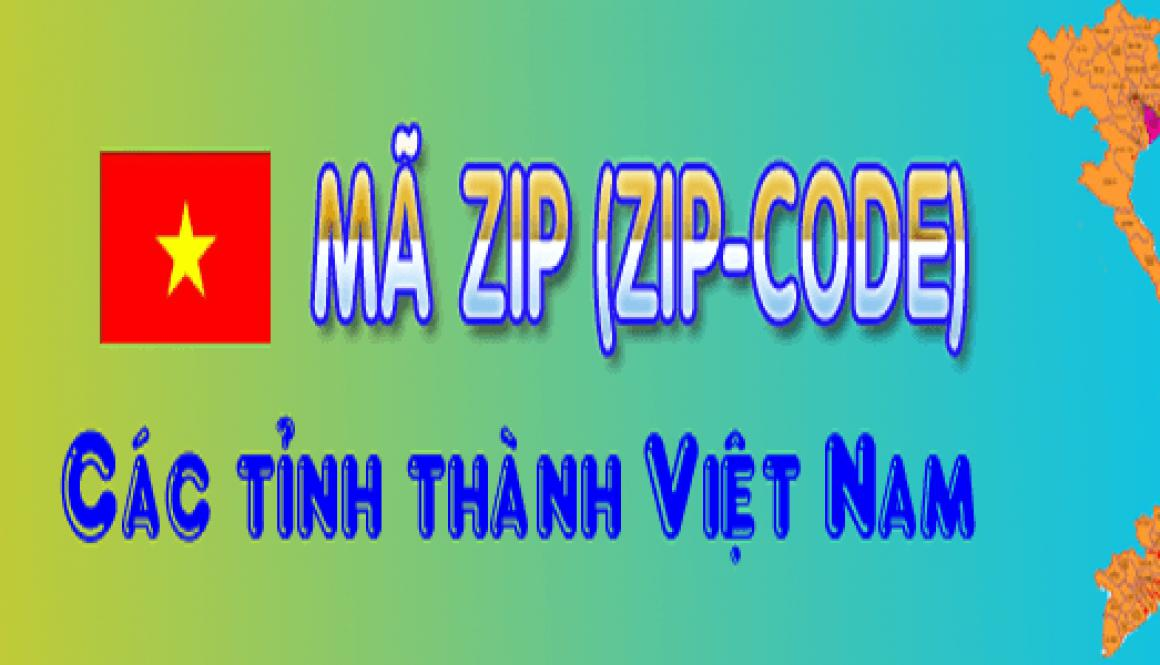 postal code việt nam