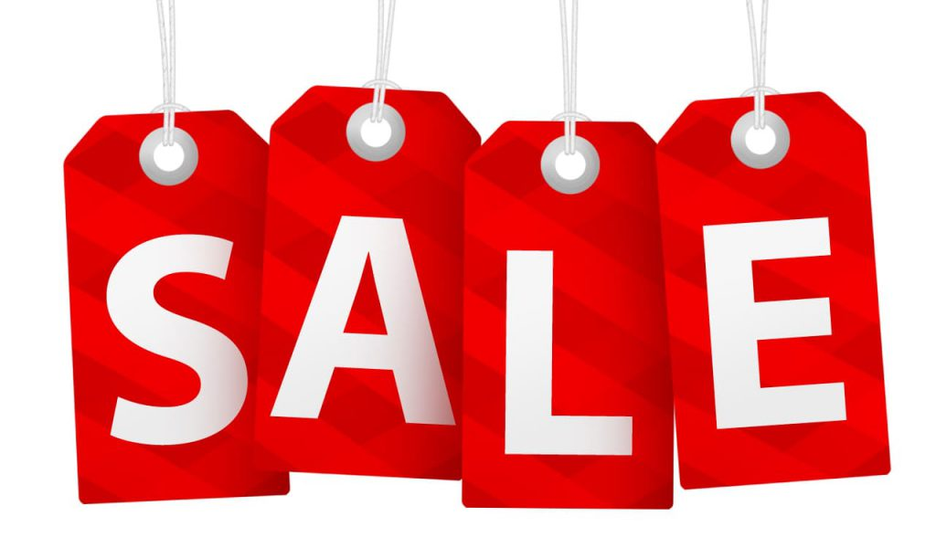 amazon sale off