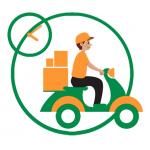 icon giao hàng