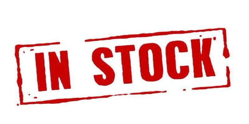 in stock là gì