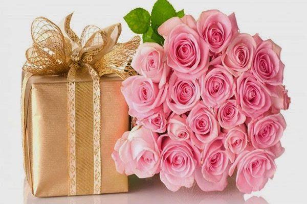 quà sinh nhật cho bạn gái