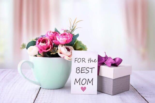 quà sinh nhật cho mẹ