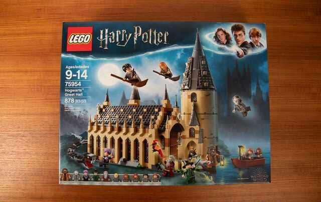 Bộ đồ chơi lego cho bé từ 5 đến 10 tuổi
