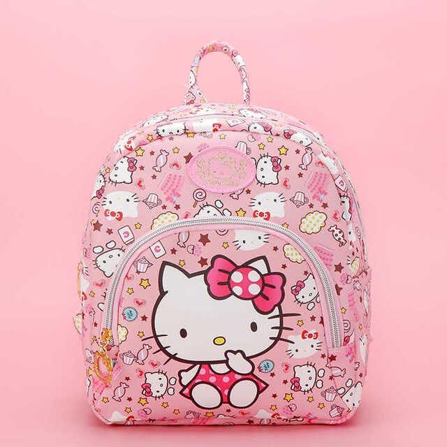 Balo hình Hello Kitty