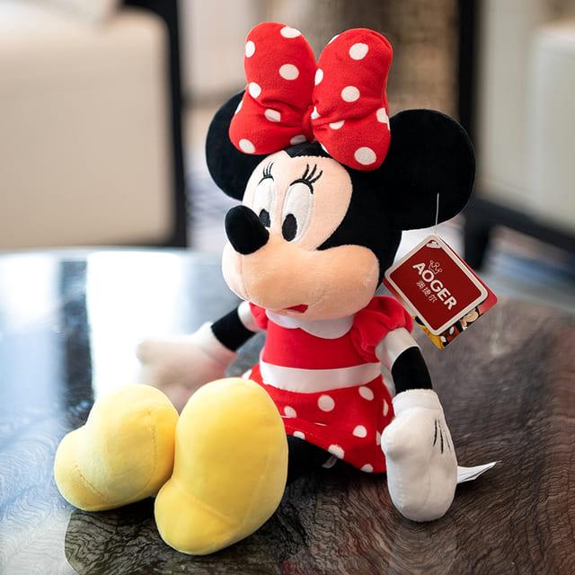 Gấu bông chuột Mickey