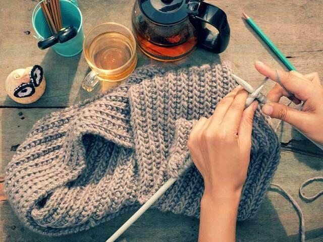 Đồ handmade dành cho các bạn nữ