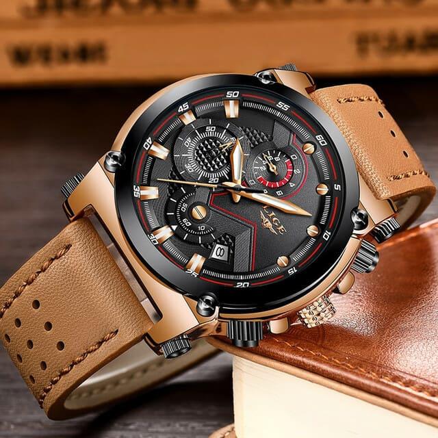 Đồng hồ cho nam