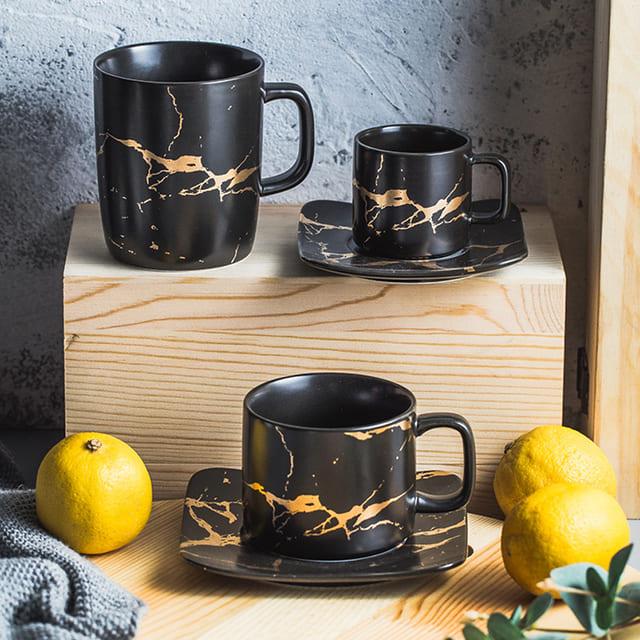 Bộ tách trà và cafe