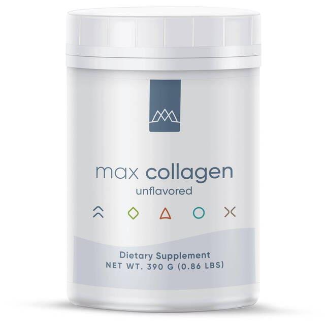 Collagen cho mẹ chồng