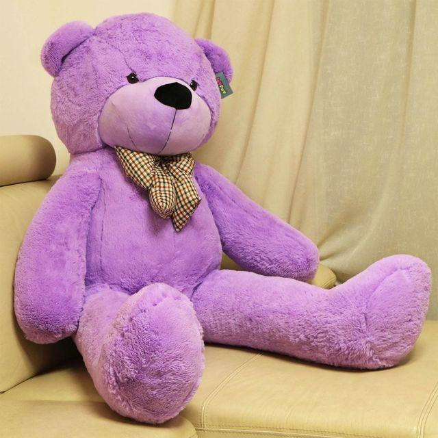 Gấu bông cho bé gái 12 tuổi