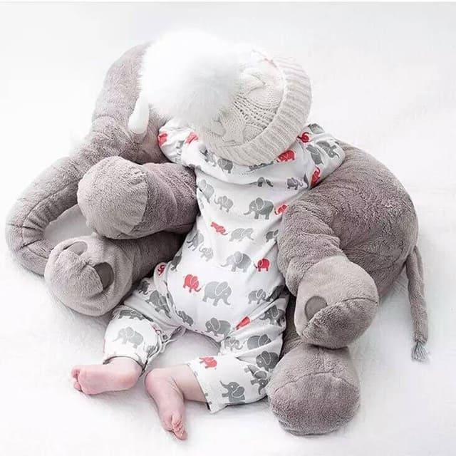 Gối ôm dễ thương cho bé gái 2 tuổi
