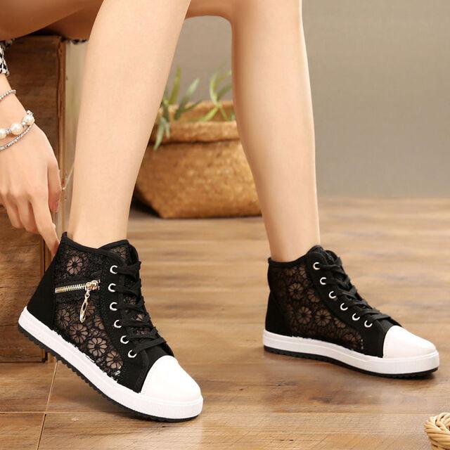 Giày sneaker cho bé gái 15 tuổi