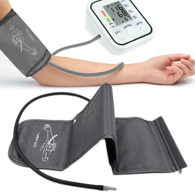 Máy đo huyết áp cho mẹ chồng