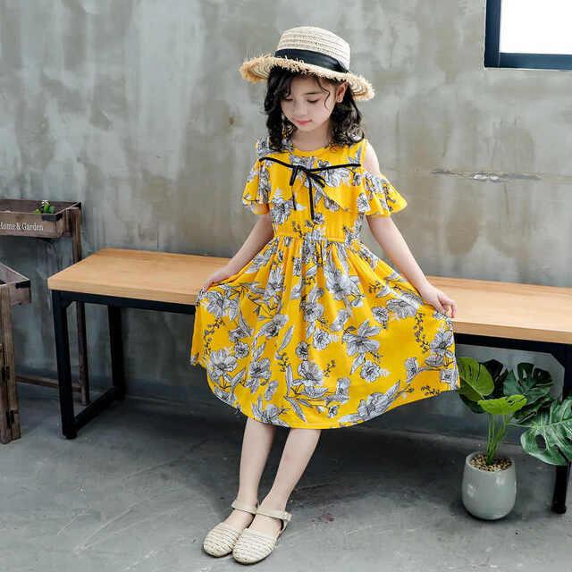 Quần áo cho bé gái 8 tuổi