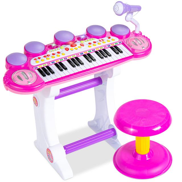 Bộ nhạc cụ điện tử cho trẻ em