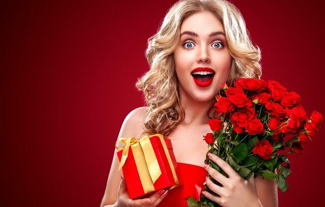 chọn quà cho bạn gái theo sở thích