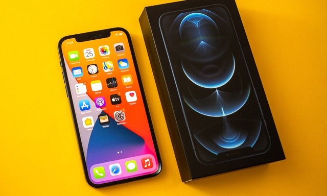 Điện thoại Iphone 12