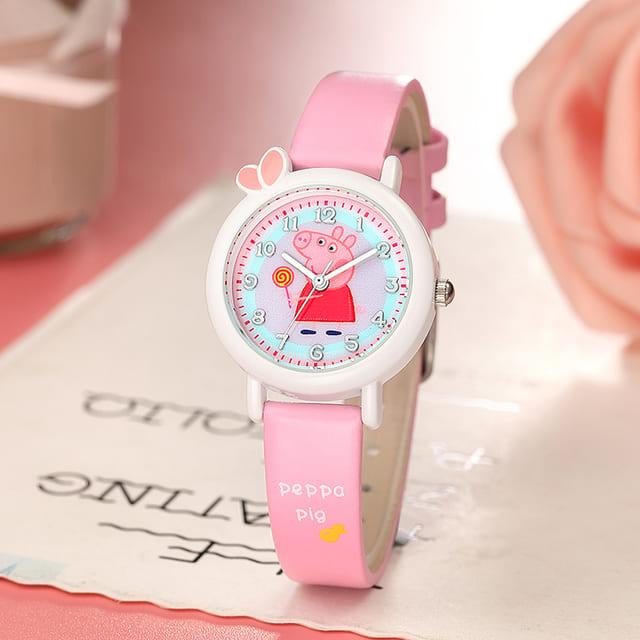 Đồng hồ đeo tay dành cho bé gái 13 tuổi