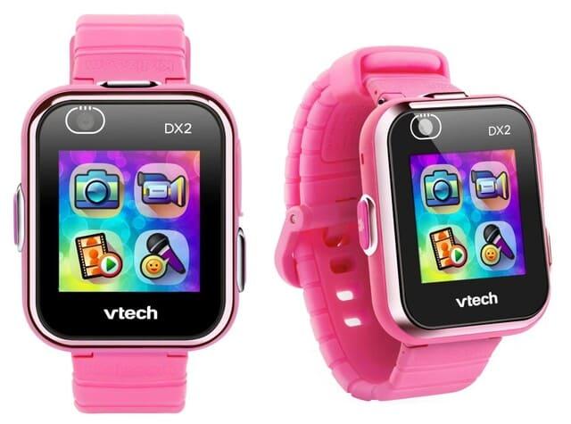 Đồng hồ đeo tay thông minh VTech