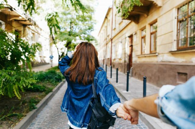 Tặng một chuyến du lịch cho bạn gái