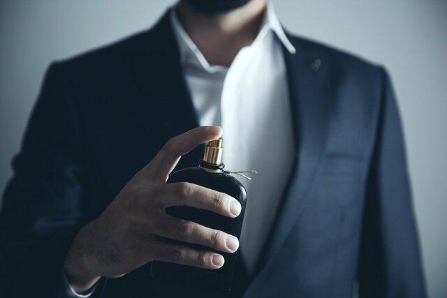 nước hoa cho nam giới