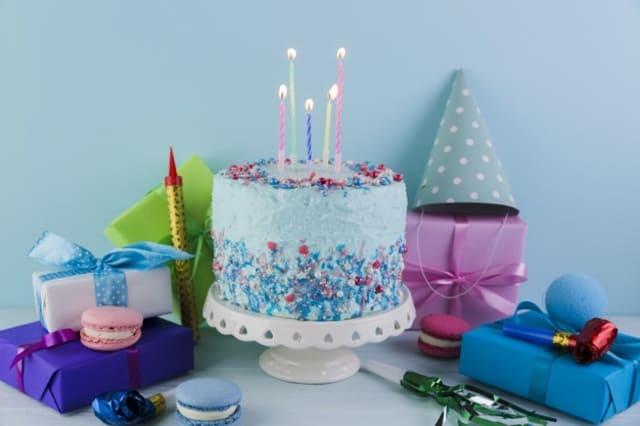 Quà sinh nhật cho bé gái 1 tuổi