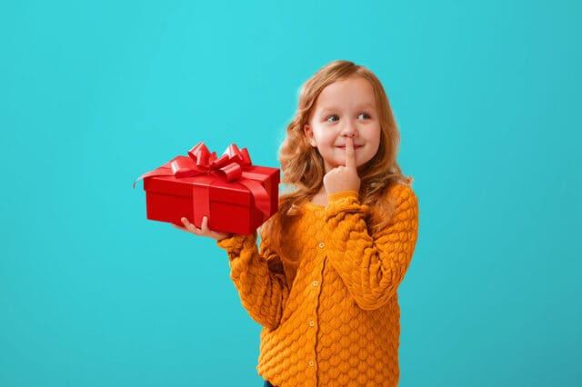 Quà sinh nhật cho bé gái 4 tuổi