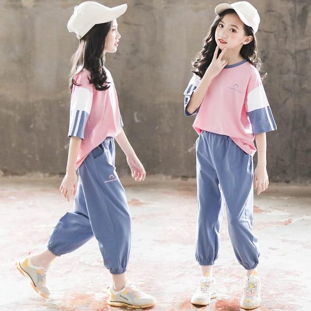 Quần áo cho bé gái 13 tuổi
