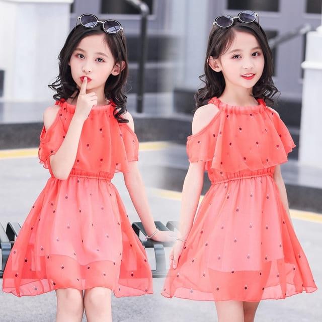 Quần áo xinh đẹp cho các bé gái