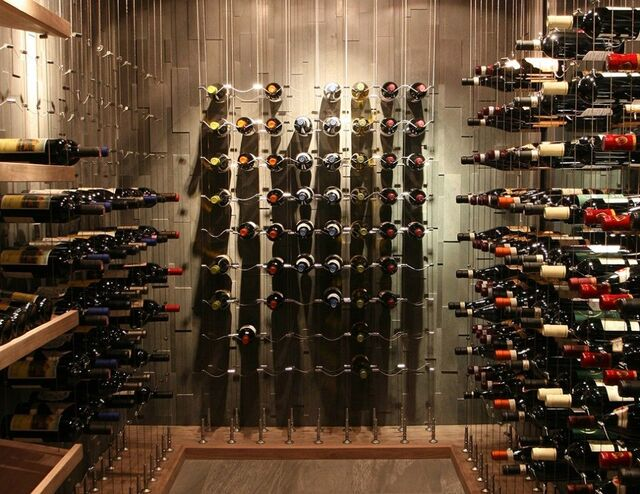 Bộ sưu tập rượu ngon