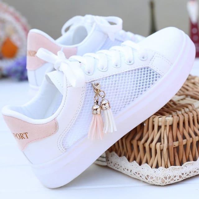 Sneaker cho bé gái