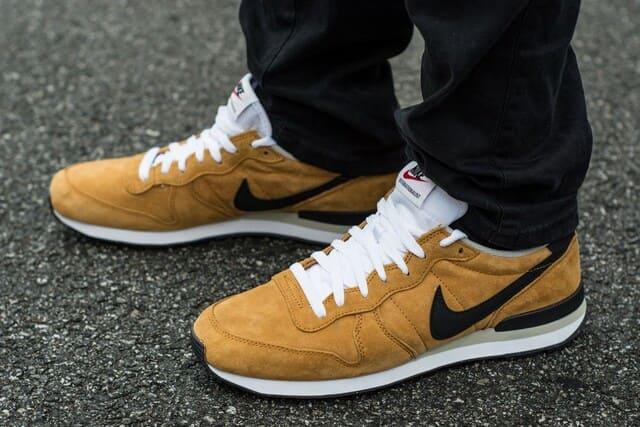 Sneaker cho các bạn nam