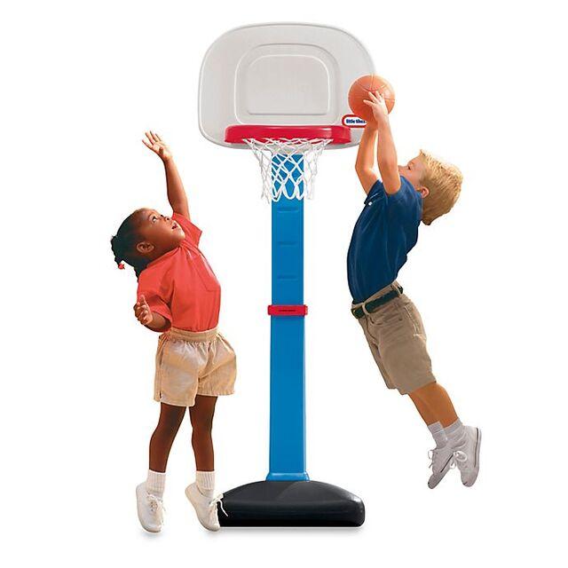 Bộ đồ chơi bóng rổ cho trẻ em từ 2 tuổi