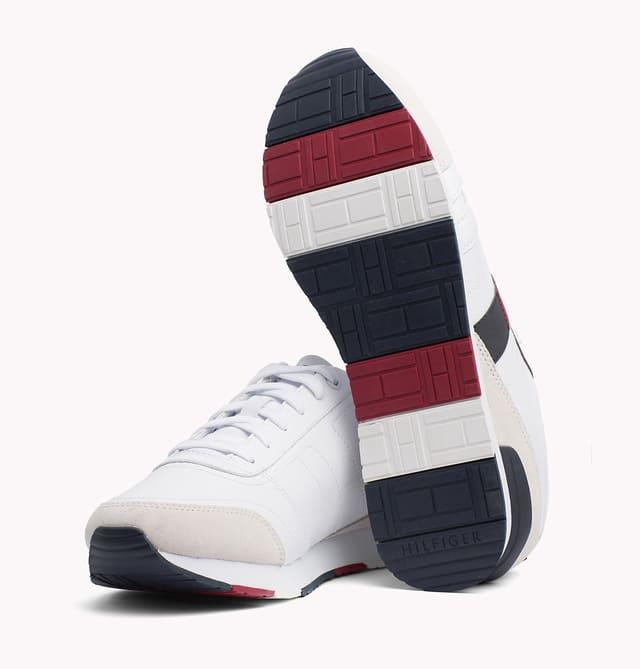Đế giày chạy bộ Vintage Sneaker