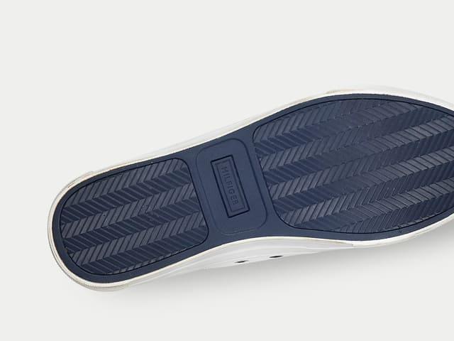 Đế giày Hilfiger Signature Sneaker