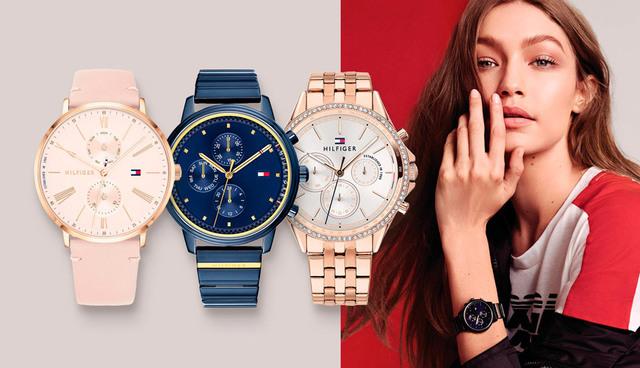 Đồng hồ Tommy Hilfiger